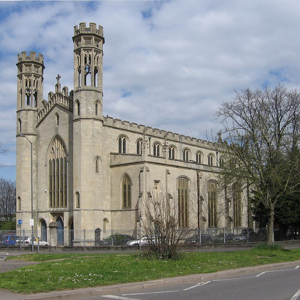 Trinity Centre