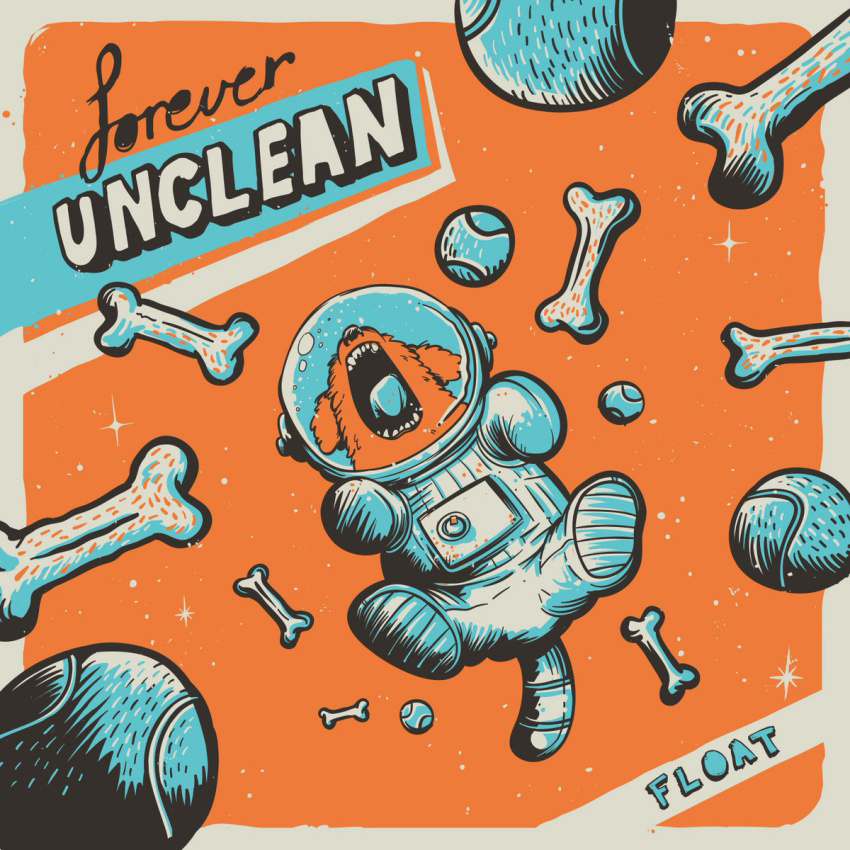 FOREVER UNCLEAN