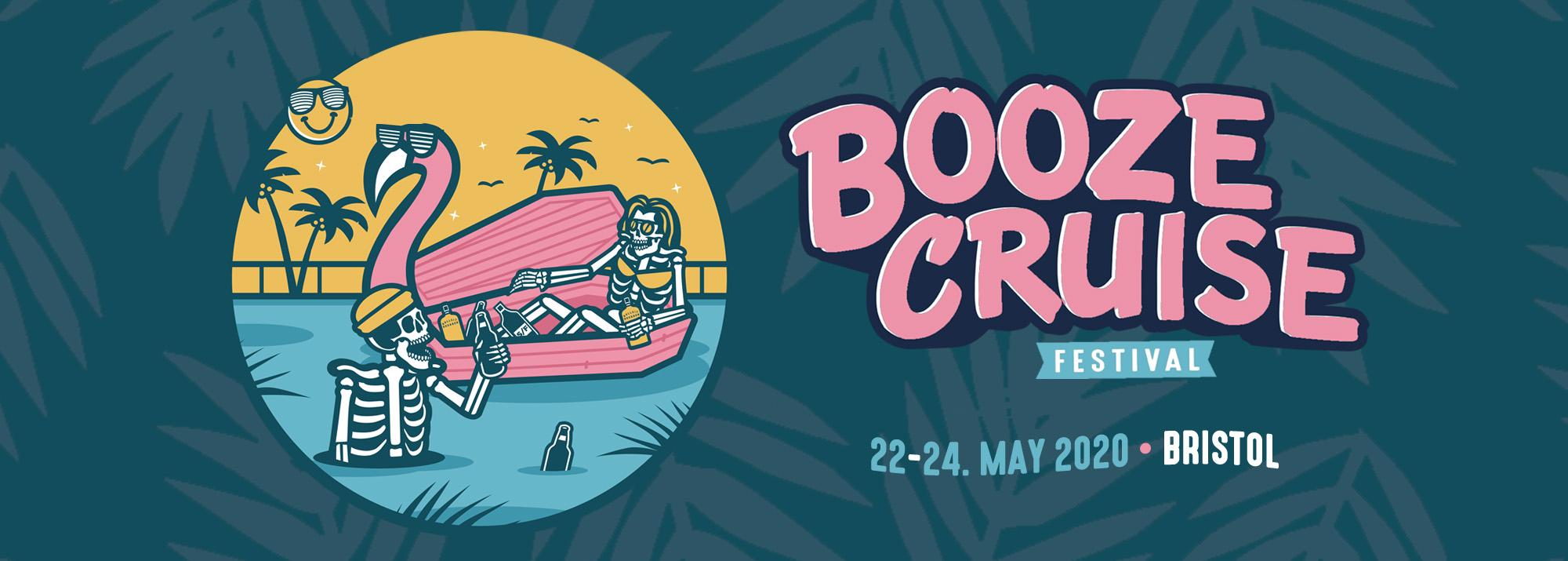 Bristol Booze Cruise