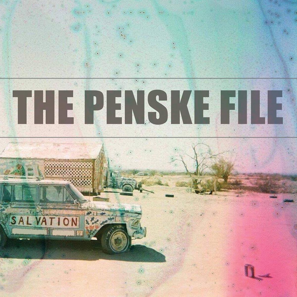 PENSKE FILE, THE